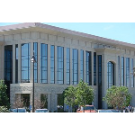 """EFCO - 2 1/2"""" Thermal E-Strut™ Curtain Wall - NFRC CMA Approved - XTherm System 5500X"""