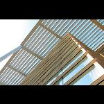 EFCO - EFCO Sunshade - XTherm E-Shade