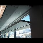 EFCO - Interior Light Shelf - XTherm E-Lite