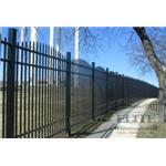Elite Fence Products, Inc. - Industrial Grade Aluminum Fences & Gates