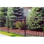 Elite Fence Products, Inc. - Residential Grade Aluminum Fences & Gates