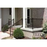 Elite Fence Products, Inc. - Aluminum Railing