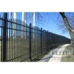 Elite Fence Products, Inc. - Heavy Industrial Grade Aluminum Fences and Gates