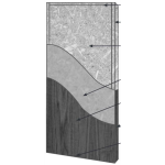 VT Industries, Inc. Architectural Wood Doors - 5P08H Crossbanded Structural Composite Lumber Core Flush Wood Veneer Door