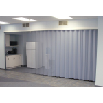 The Cookson Company - Tranzform® Space Accordion Partitions