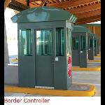 B.I.G. Enterprises, Inc - Border Controller