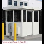 B.I.G. Enterprises, Inc - Common Guard Booth