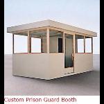 B.I.G. Enterprises, Inc - Custom Prison Guard Booth