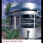 B.I.G. Enterprises, Inc - Custom Round End
