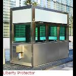 B.I.G. Enterprises, Inc - Liberty Protector