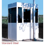 B.I.G. Enterprises, Inc - Standard Steel Booth