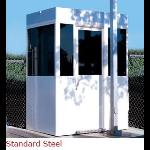 B.I.G. Enterprises, Inc - Standard Steel Booth