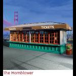 B.I.G. Enterprises, Inc - The Hornblower