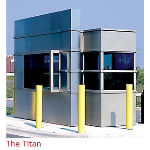 B.I.G. Enterprises, Inc - The Titan