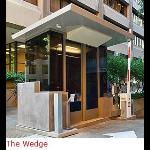 B.I.G. Enterprises, Inc - The Wedge