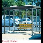 B.I.G. Enterprises, Inc - Transit Shelter