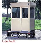 B.I.G. Enterprises, Inc - Trailer Booth