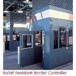 B.I.G. Enterprises, Inc - Bullet Resistant Border Controller