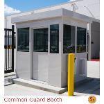 B.I.G. Enterprises, Inc - Common Guard Booth
