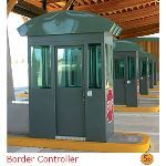 B.I.G. Enterprises, Inc - Border Controller