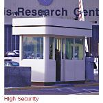 B.I.G. Enterprises, Inc - High Security Booth
