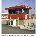 B.I.G. Enterprises, Inc - Bullet Resistant Entrance Controller