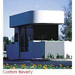 B.I.G. Enterprises, Inc - Custom Beverly Style Booth