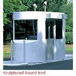 B.I.G. Enterprises, Inc - Sculptured Round End Style Booth