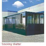 B.I.G. Enterprises, Inc - Smoking Shelter