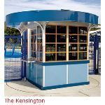 B.I.G. Enterprises, Inc - The Kensington Style Booth