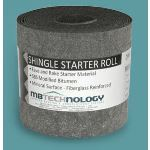 MBTechnology - SBS Shingle Starter Modified Starter Strip