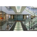 Dependable Glass Works, Inc. - Stair Treads and Walking Surfaces