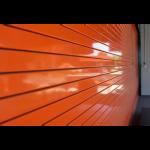 Cornell - Service Doors