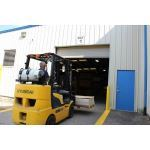 Cornell - Extreme® 300 Series High Performance Rolling Door