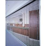 Cornell - Security Rolling Grille