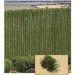 PrivacyLink - Decorative Chain Link Fence Privacy Slats - HedgeLink™ Slats