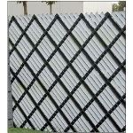 PrivacyLink - Decorative Chain Link Fence Privacy Slats - Aluminum Slats