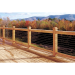 Atlantis Rail Systems - RailEasy™ Cable Railing