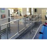 Atlantis Rail Systems - ADA Compliant Railing