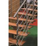 Morse Architectural - Stainless Steel Rod Systems
