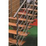 Morse Industries - Stainless Steel Rod Railing Systems