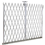 Acorn Wire and Iron Works - Series 5654 Loading Dock Gates