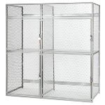 Acorn Wire and Iron Works - Storage Units