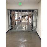 Acorn Wire and Iron Works - Bostwick Series 5743D Fixed Double Gates