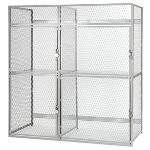 Acorn Wire and Iron Works - Storage Units