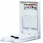 World Dryer - DryBaby ABC 300V Baby Changing Station