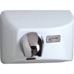 World Dryer - Nova 4 - Automatic Brushless Durable Hand Dryers