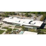 Versico Roofing Systems - VersiFlex™ FRS (Fiberglass-reinforced Scrim) PVC Roofing Membranes