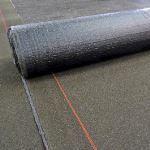 Versico Roofing Systems - SureMB 90TG/120TG Base Ply Air & Vapor Barrier