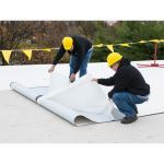 Versico Roofing Systems - TPO - VERSIWELD® QA Roofing Membrane